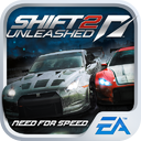 SHIFT 2 Unleashed mobile app icon